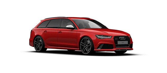 RS6 C7 (2012-)