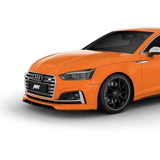 [:ru]Новинка, обвес для Audi A5 2017-[:en]Body kit for Audi A5 2017-[:]
